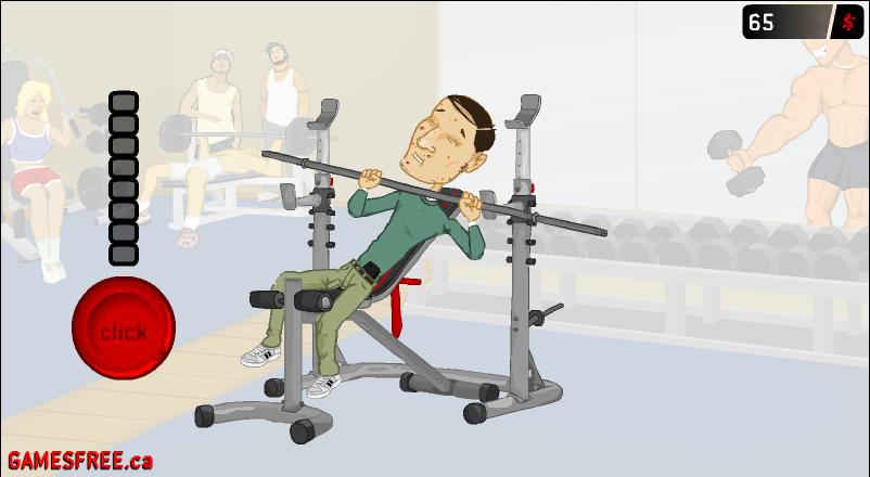 Douchebag Workout 2 201605